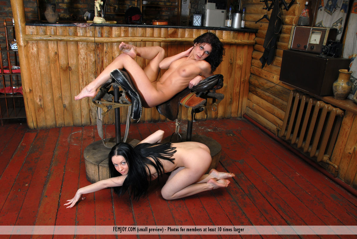 Western Themed Porn Movies 50