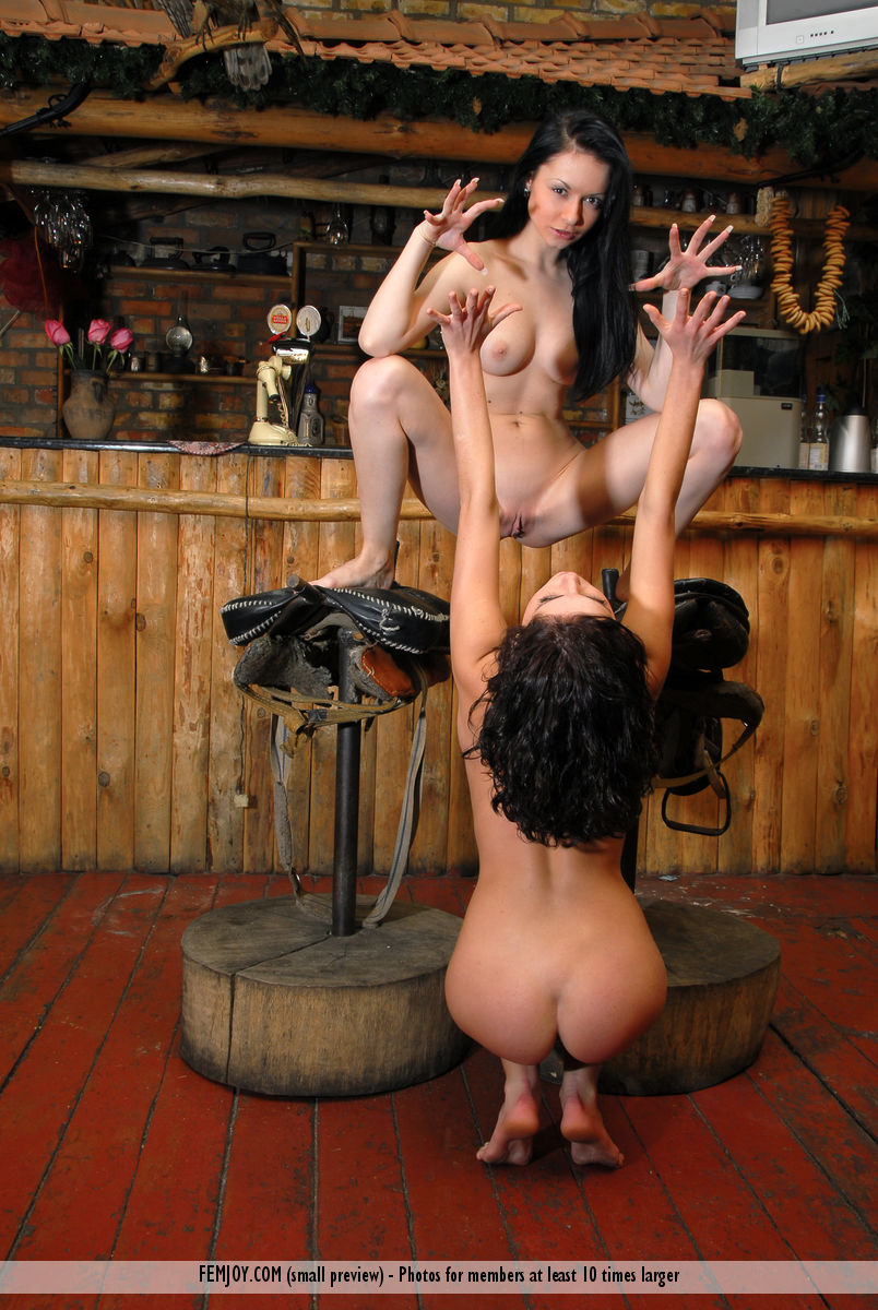 Western Themed Porn Movies 11