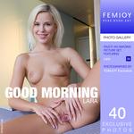 Femjoy Art Nude Models