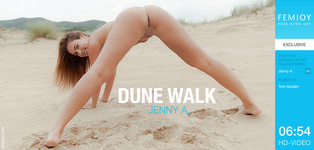 Jenny A. - Dune Walk