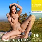 Eva U. - natural beauty