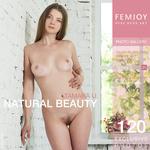 Tamara U. - natural beauty